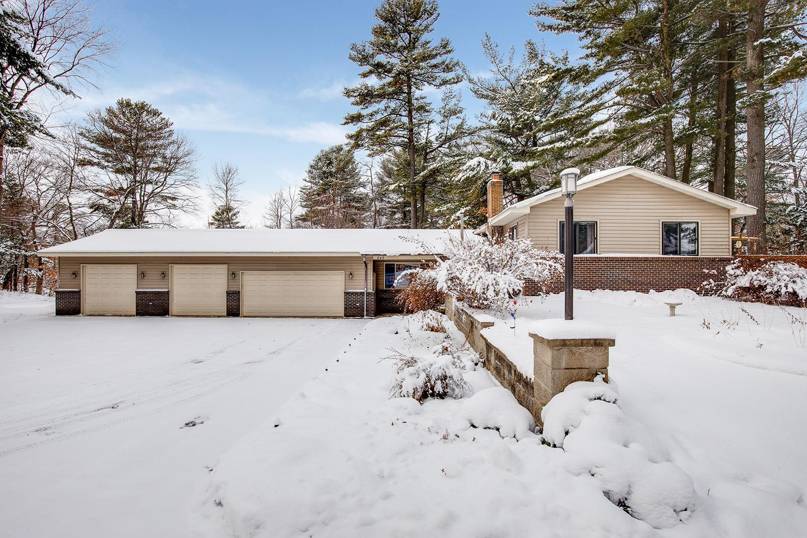 249 Birch Road Property Photo - East Bethel, MN real estate listing
