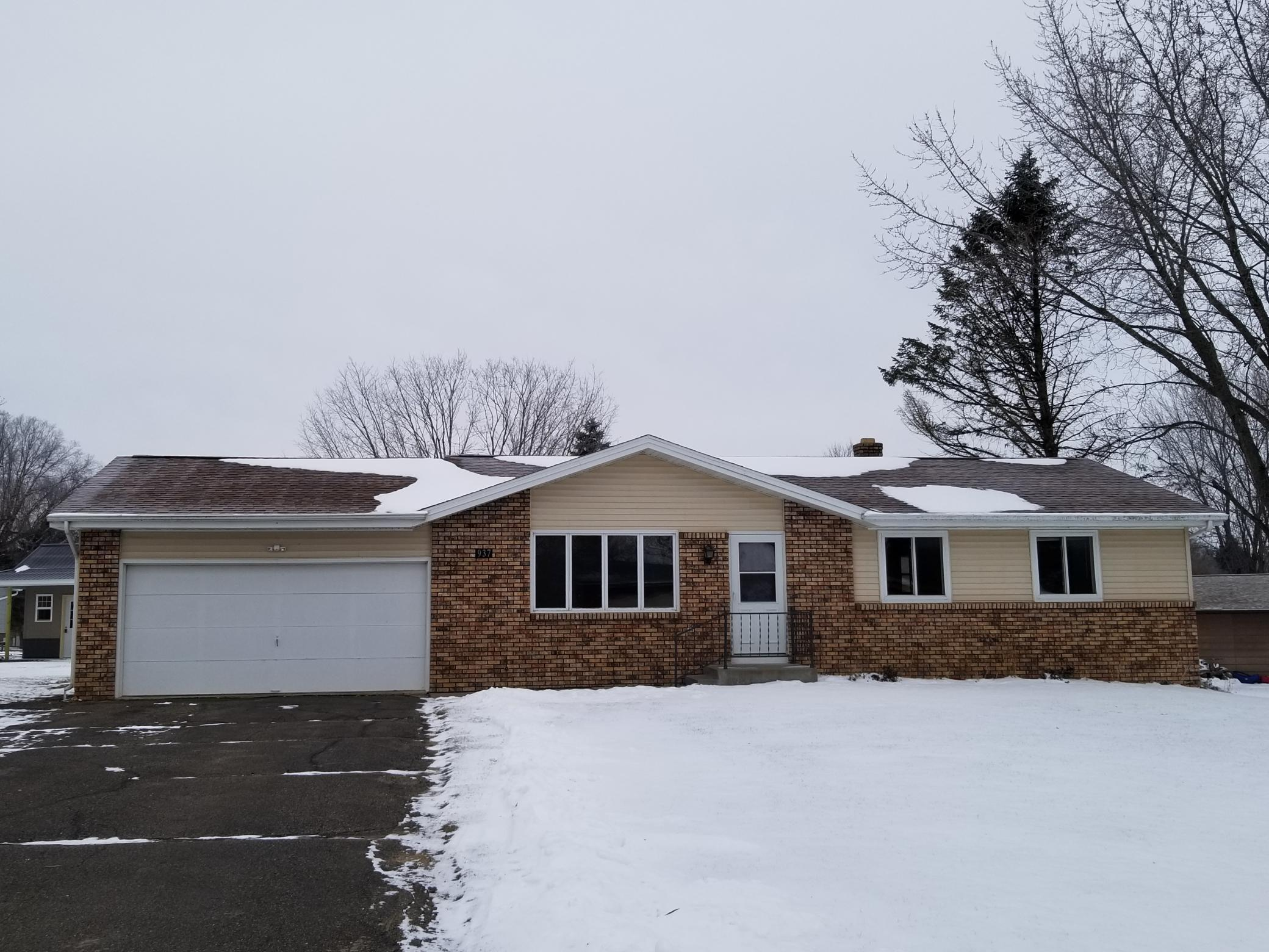 937 Oak Street Property Photo - Mondovi, WI real estate listing