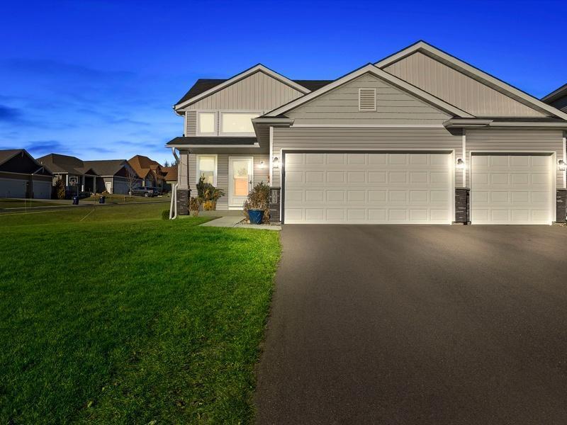 124 Bluff Lane Property Photo - Dundas, MN real estate listing
