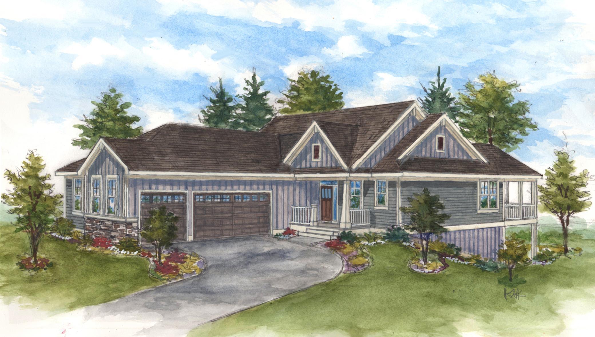 11527 Arnie Way N Property Photo - Lake Elmo, MN real estate listing