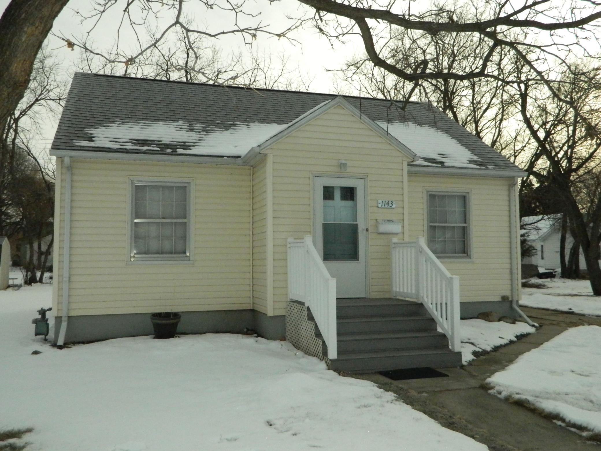 1143 Granite Street Property Photo - Granite Falls, MN real estate listing