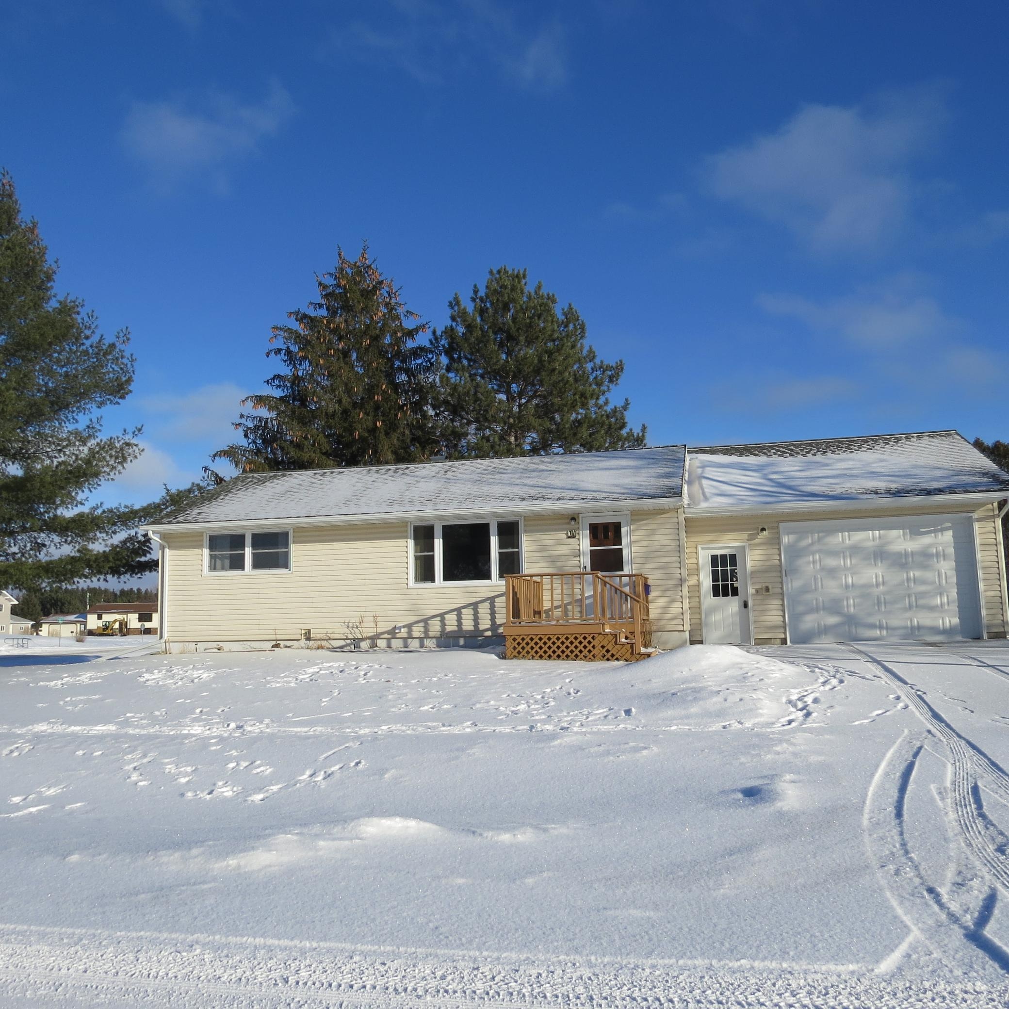 11 Beech Court Property Photo - Babbitt, MN real estate listing