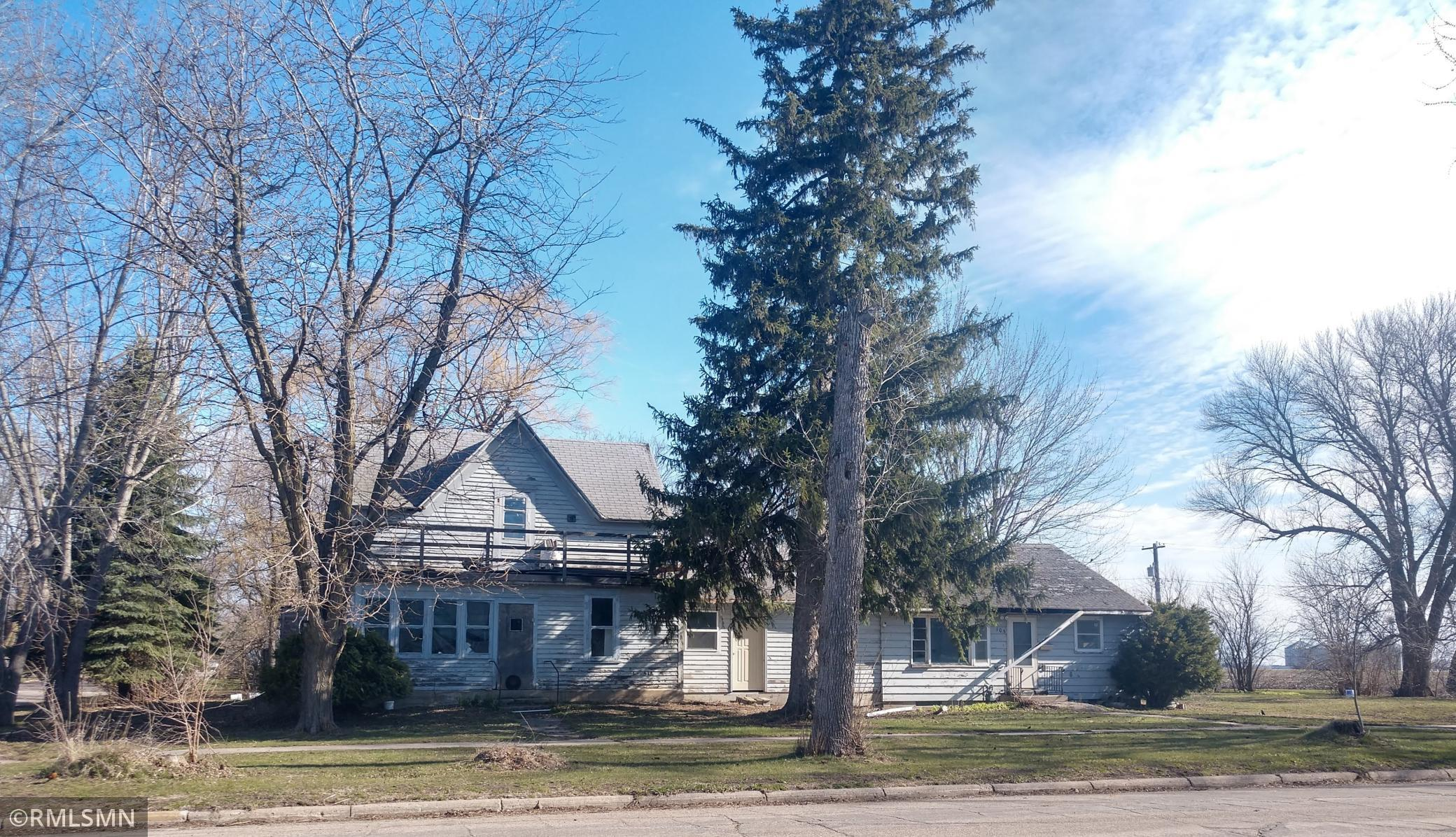 101 Lewis Street E Property Photo - Lewisville, MN real estate listing