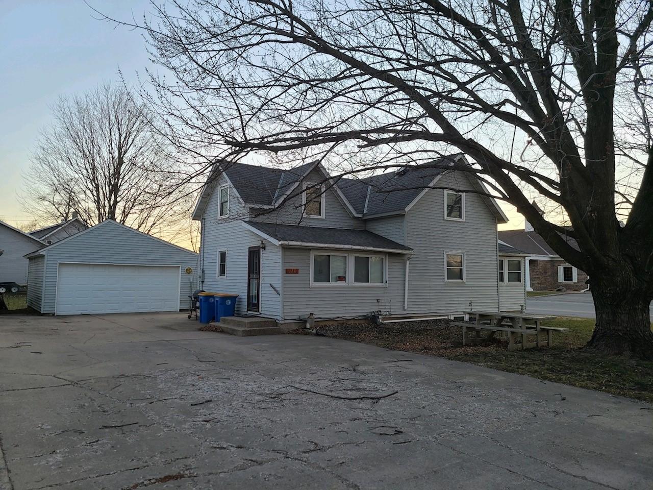 120 1st Street NE Property Photo - Medford, MN real estate listing