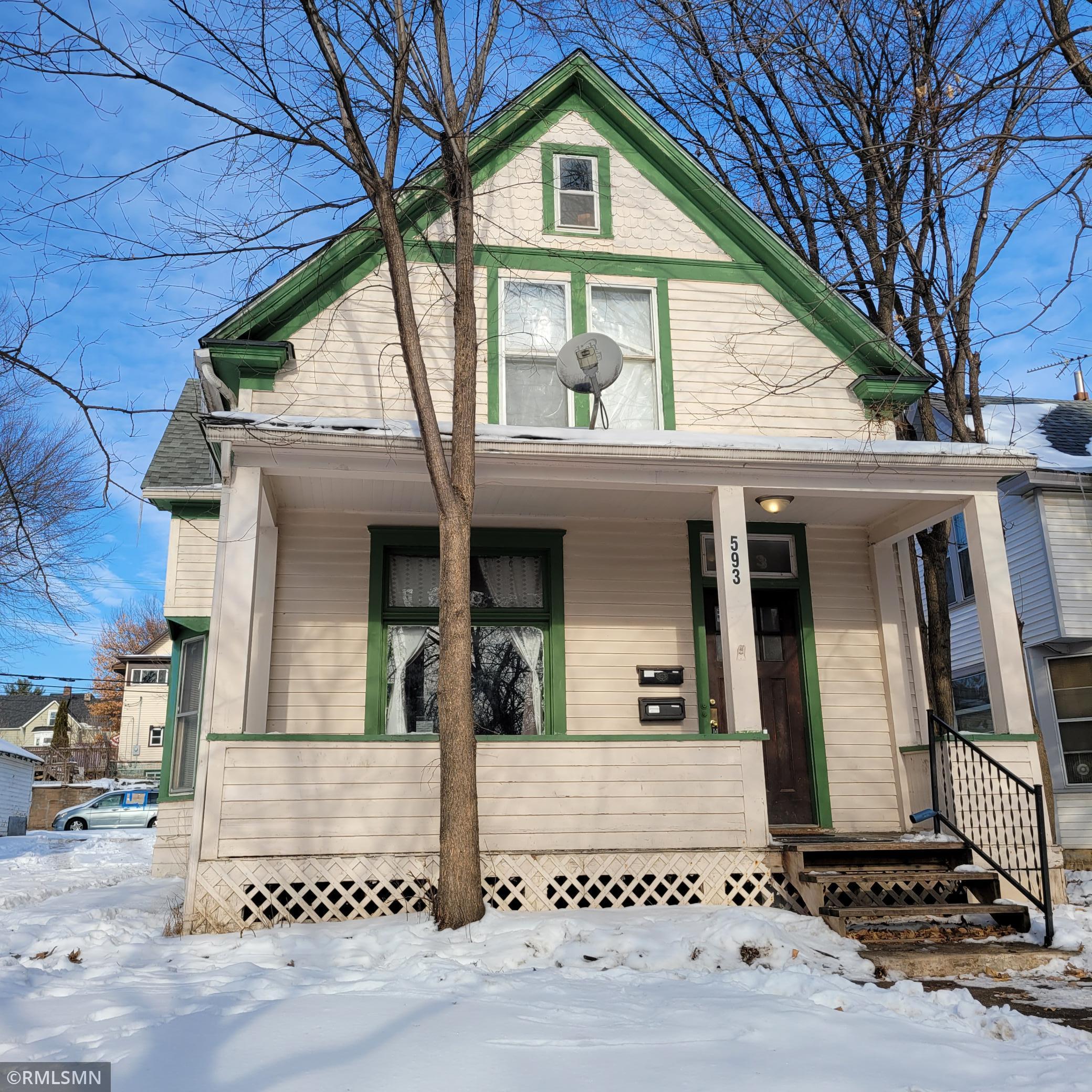593 Cook Avenue E Property Photo