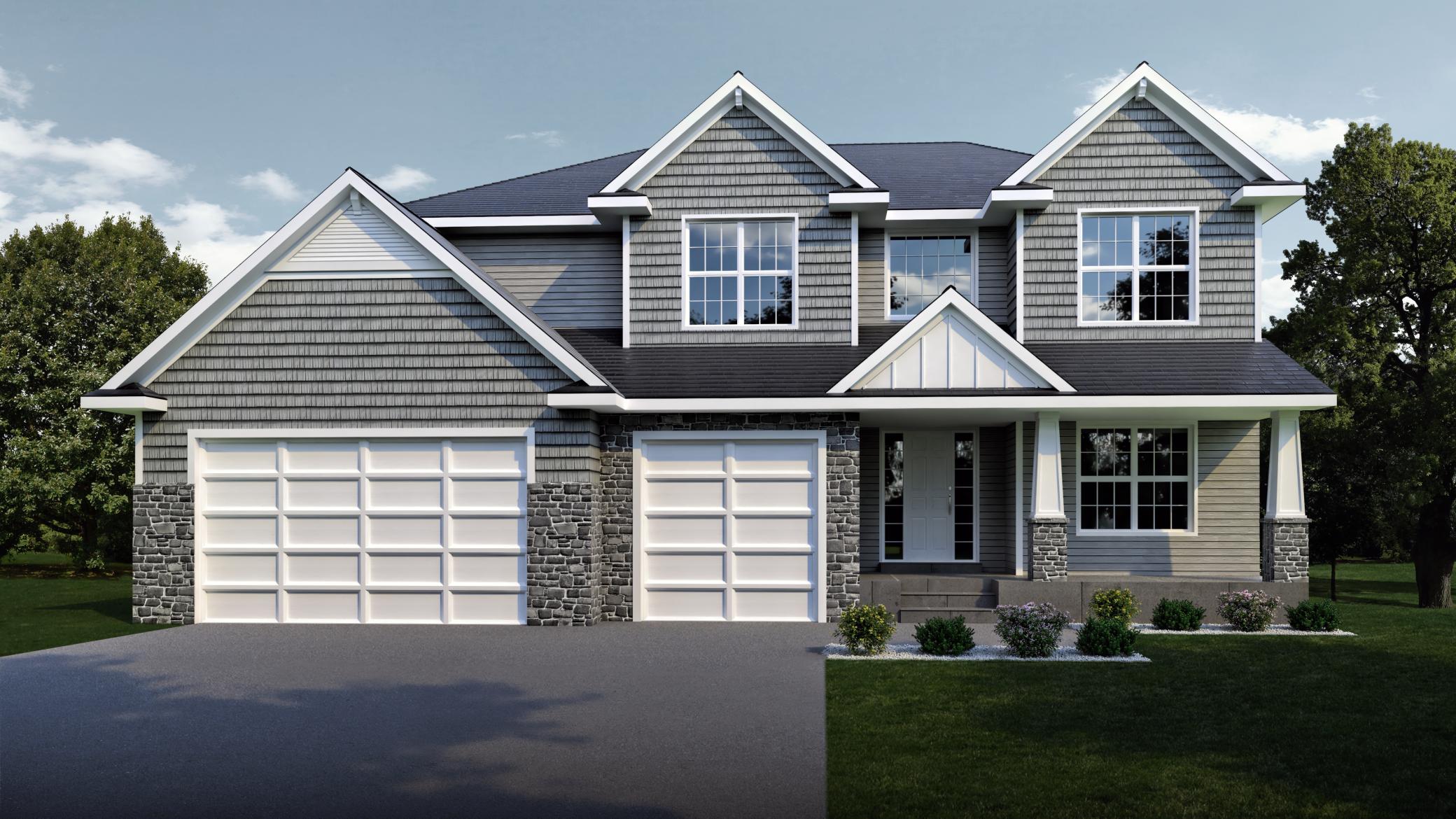 1557 Spruce Street Property Photo - Farmington, MN real estate listing