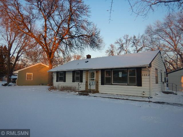 3824 Mcknight Road N Property Photo - White Bear Lake, MN real estate listing