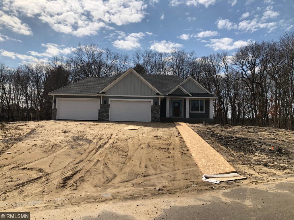 16535 Wake Street NE Property Photo - Ham Lake, MN real estate listing