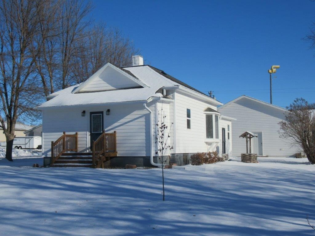 301 S Church Avenue Property Photo - Hills, MN real estate listing