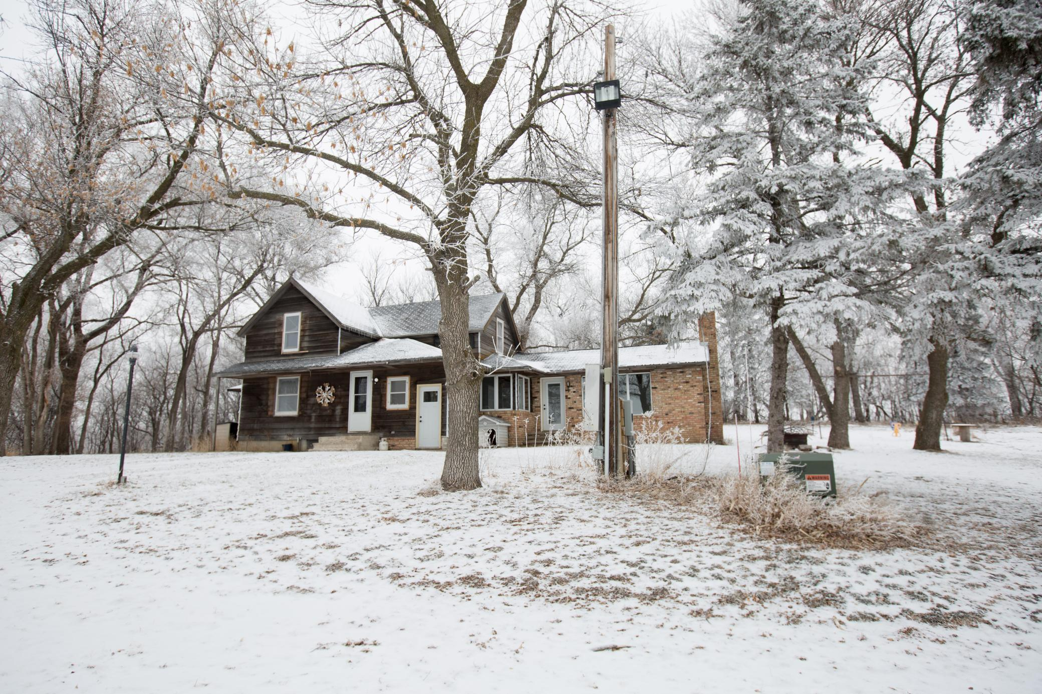 2800 120th Street Property Photo - Dawson, MN real estate listing