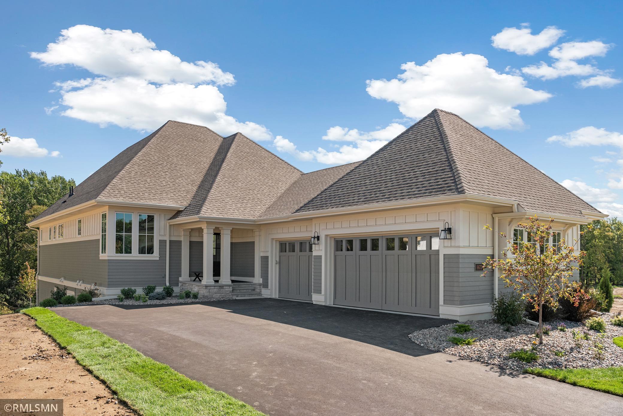 159 Lakeshore Circle Property Photo - Waconia, MN real estate listing