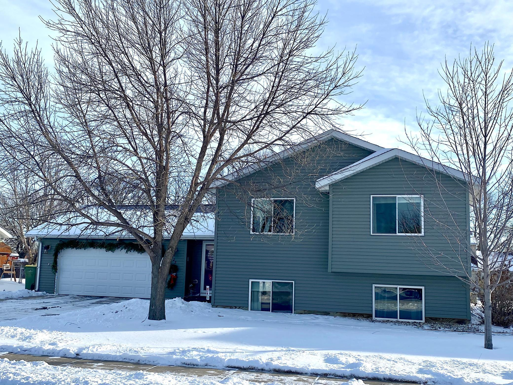 225 Rainbow Drive Property Photo - Marshall, MN real estate listing