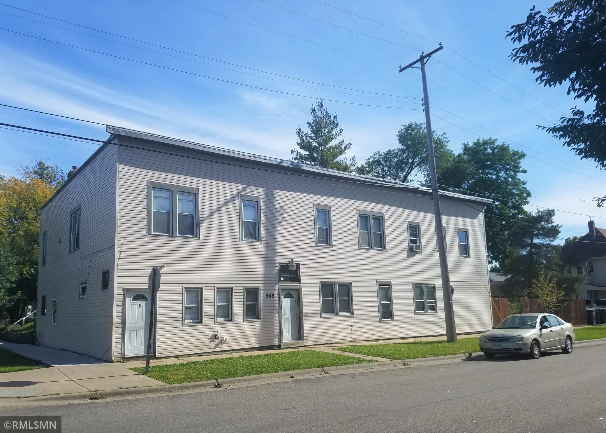 568 Farrington Street Property Photo - Saint Paul, MN real estate listing