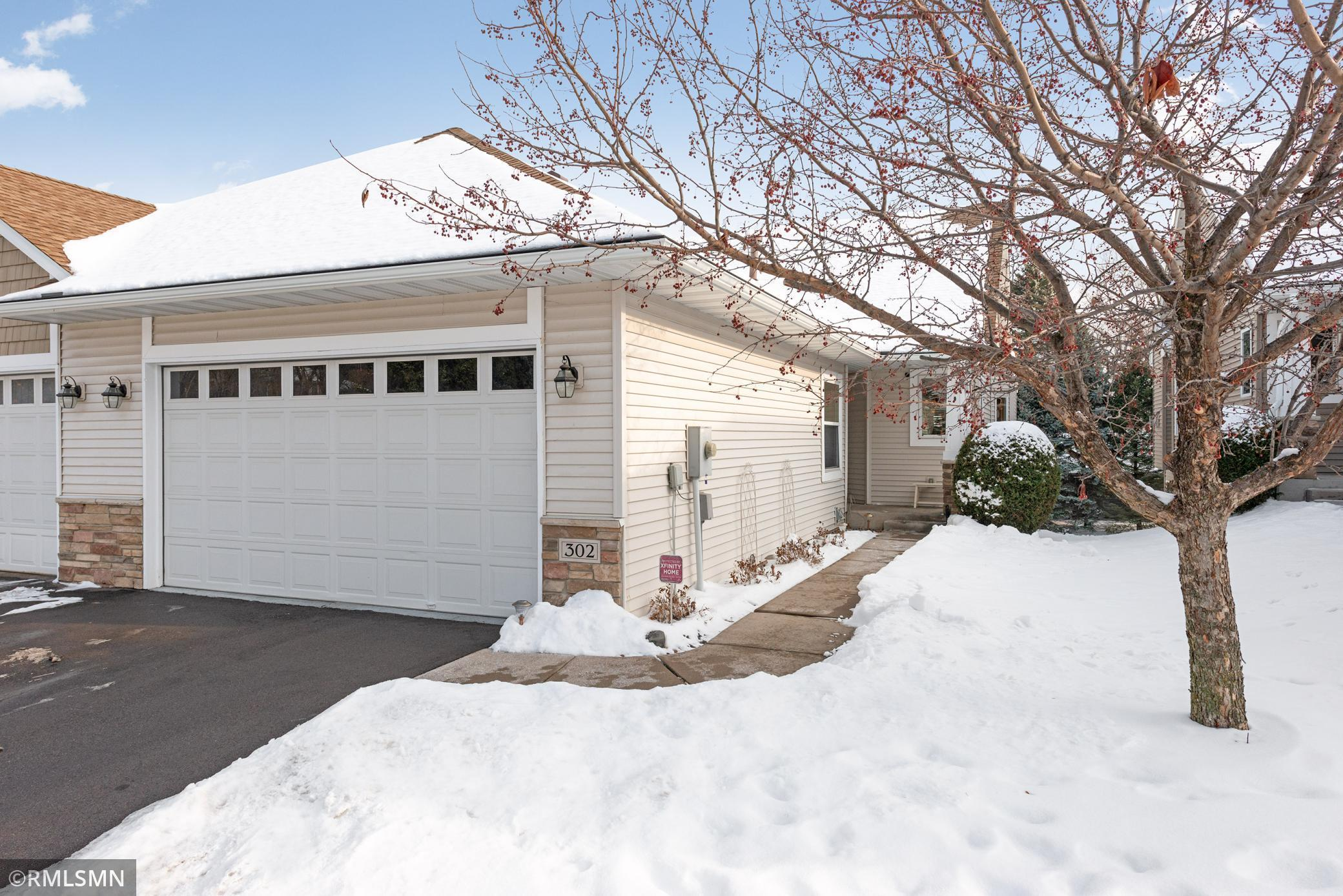 302 23rd Court S Property Photo - South Saint Paul, MN real estate listing