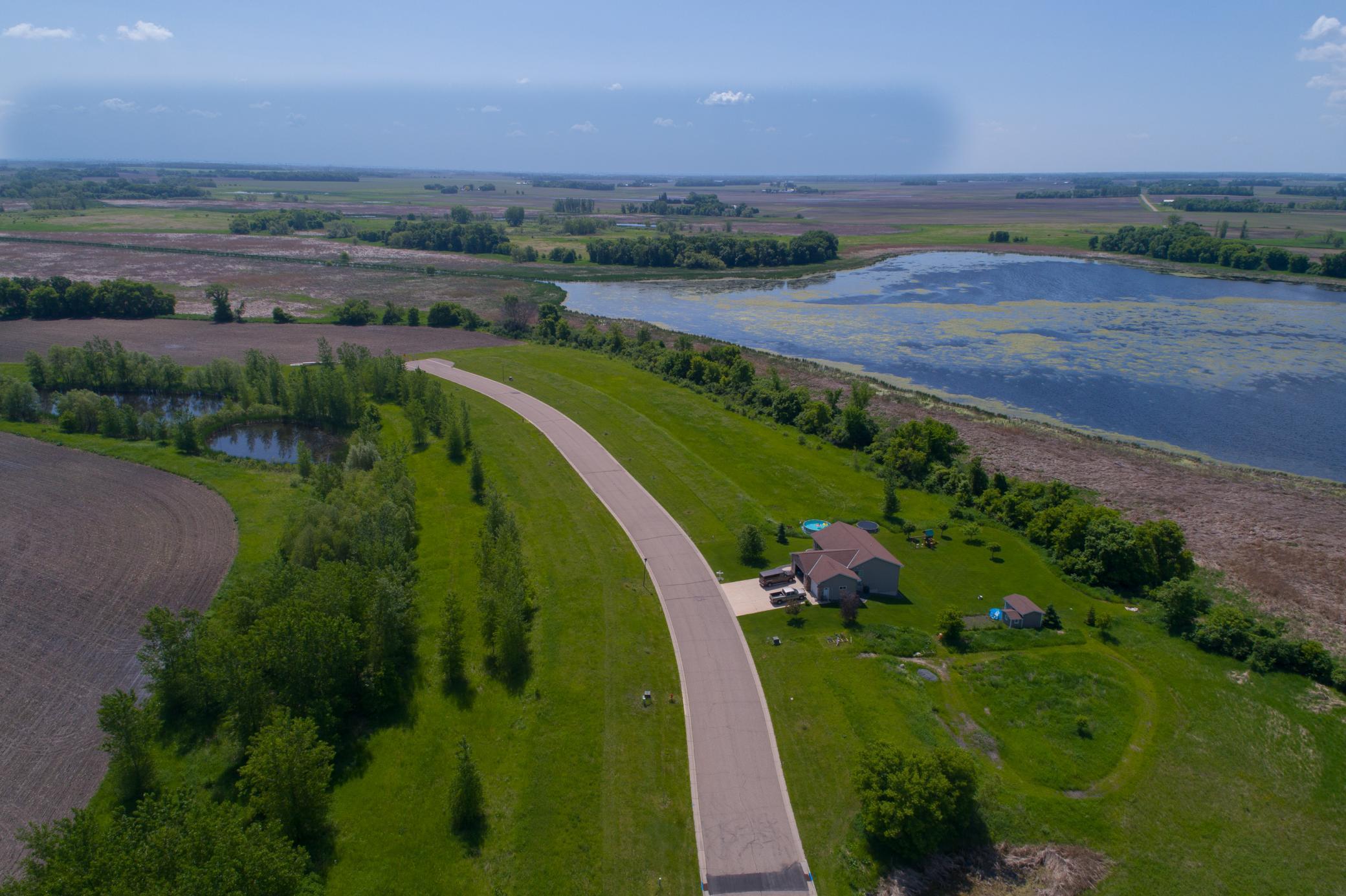 325 Lake Erin Drive Property Photo - Green Isle, MN real estate listing