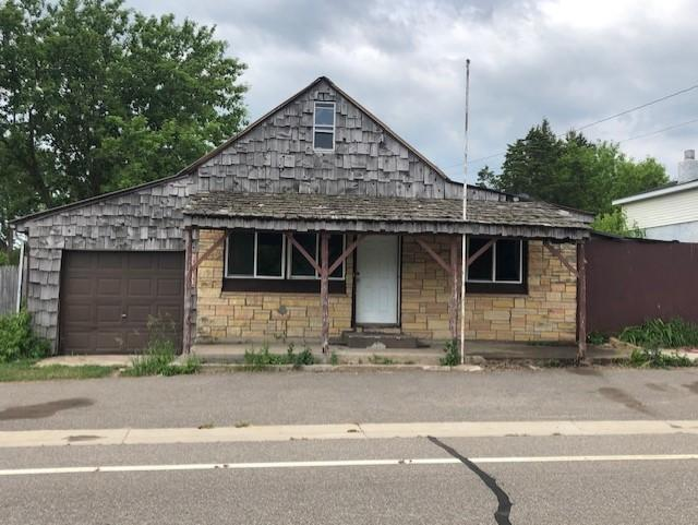 26183 Front Street Property Photo - Cushing, MN real estate listing