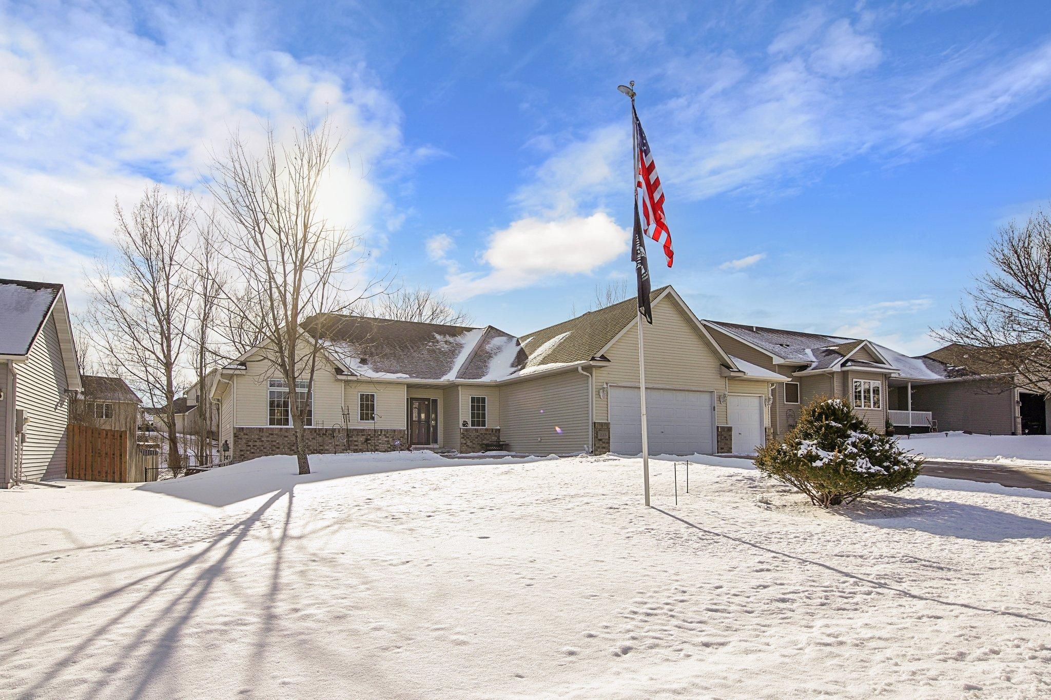 235 Park Street Property Photo - Elko New Market, MN real estate listing