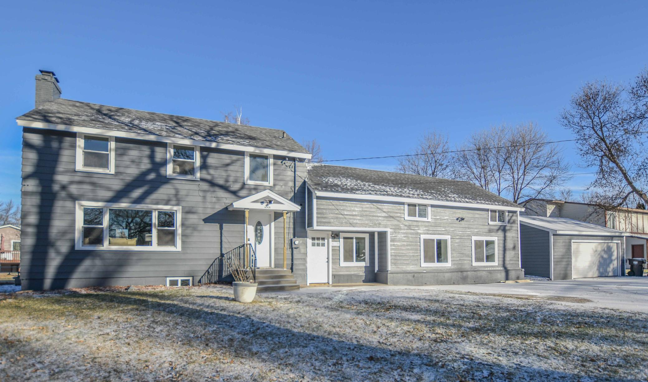 4008 Brookdale Drive N Property Photo - Brooklyn Park, MN real estate listing