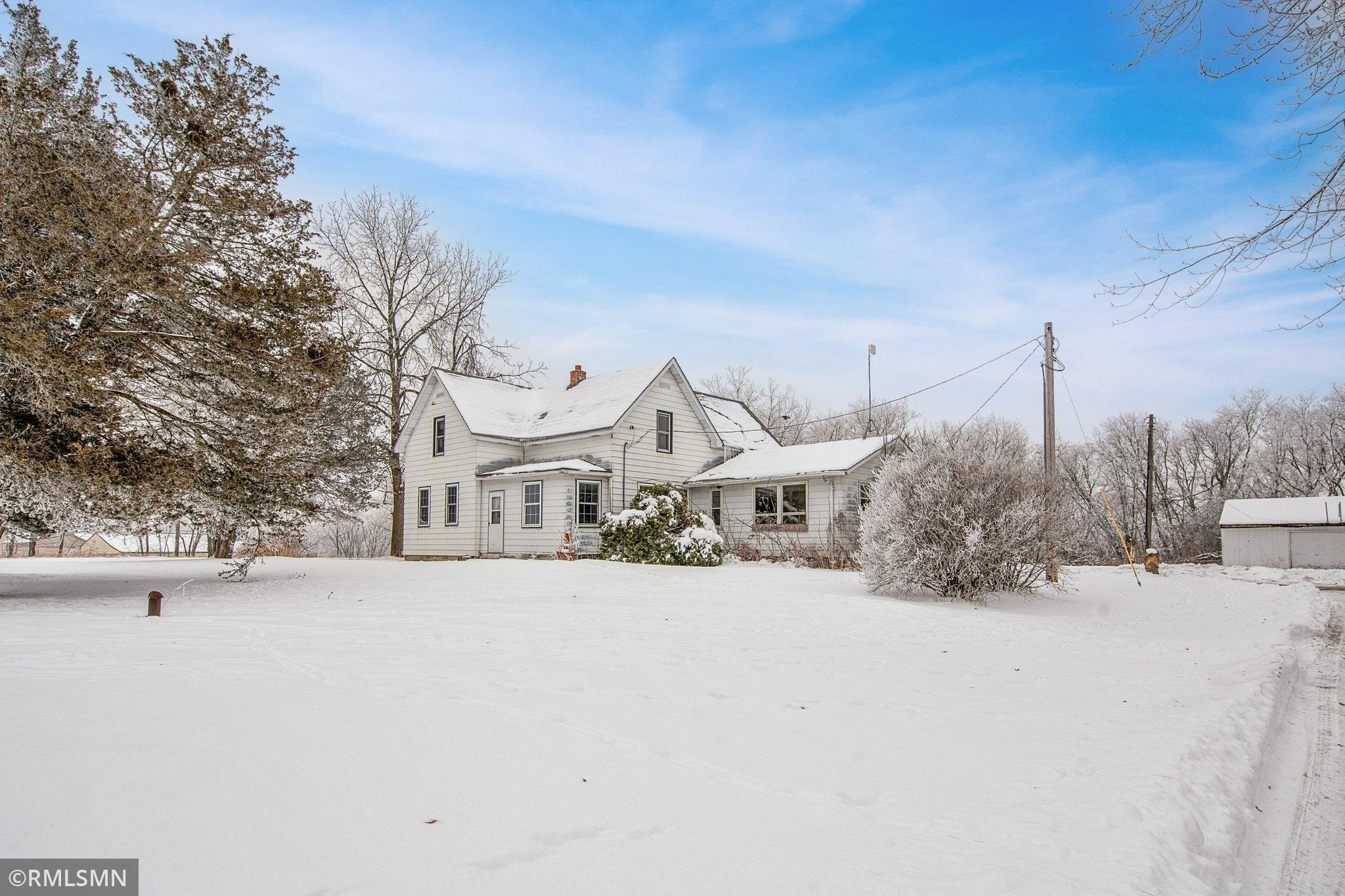 1965 Rush Point Drive Property Photo - Rush City, MN real estate listing