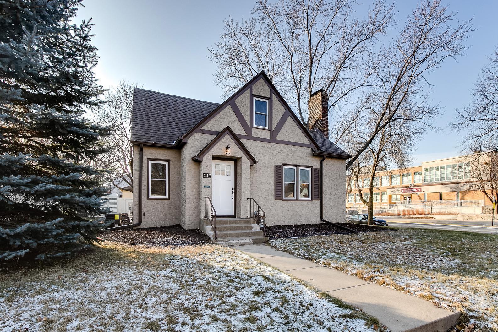 847 Park Lane Property Photo - South Saint Paul, MN real estate listing