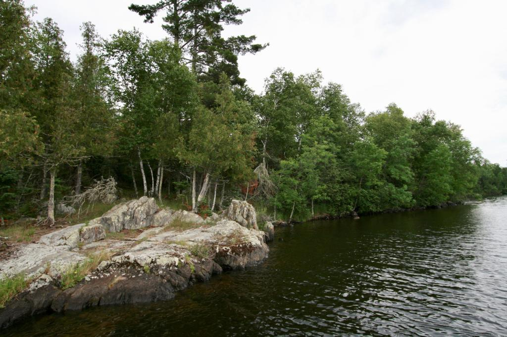 TBD Anderson Isle Property Photo - Cook, MN real estate listing