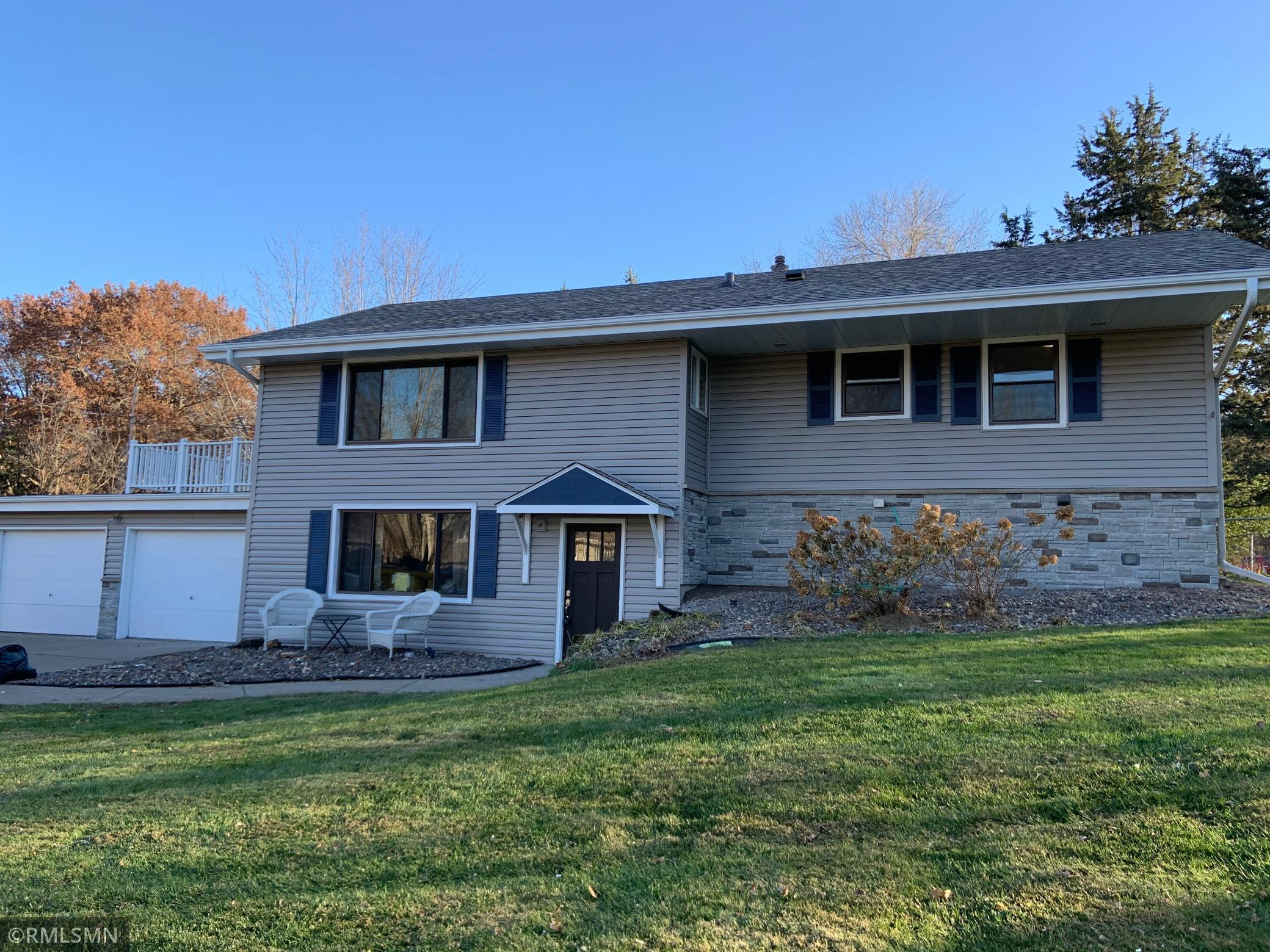 2490 4th Street Property Photo - White Bear Twp, MN real estate listing