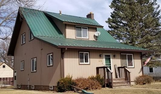 406 4th Avenue W Property Photo - Lamberton, MN real estate listing
