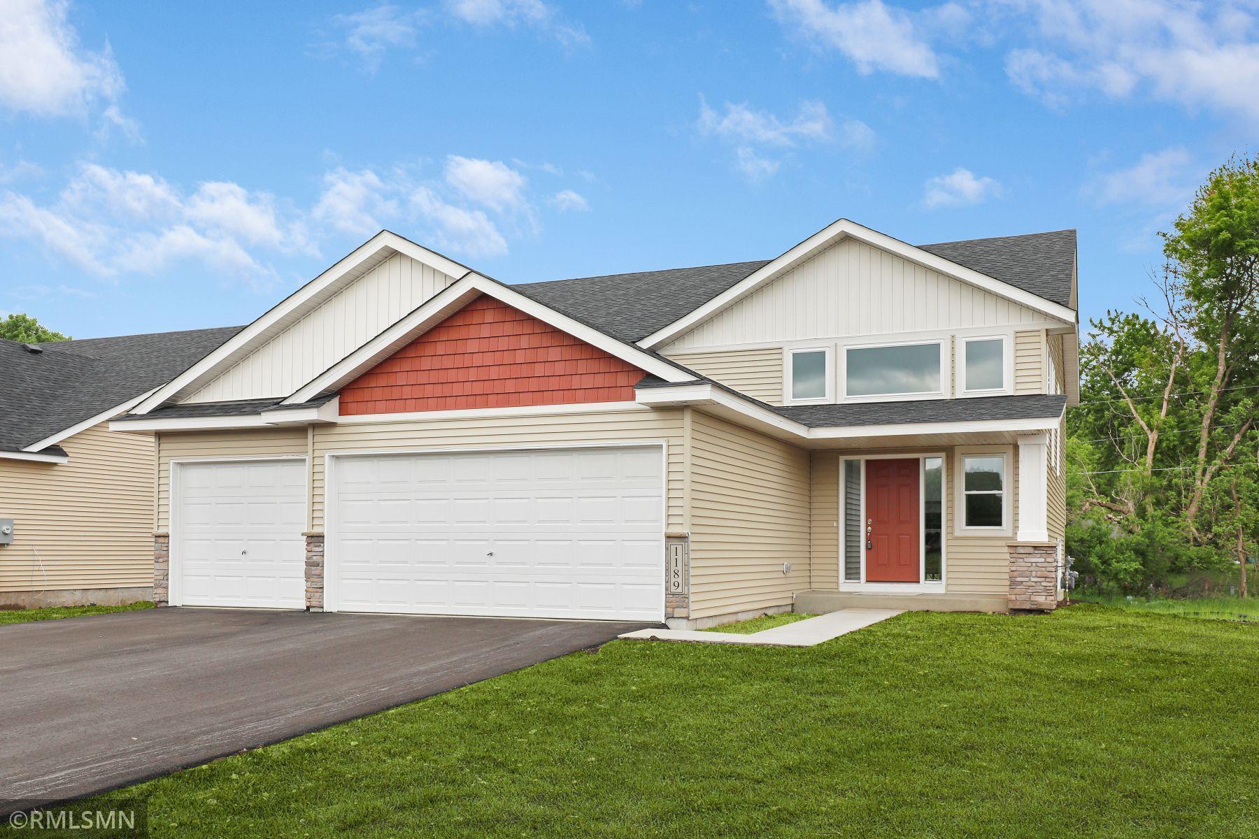 1189 Filkins Street Property Photo - Prescott, WI real estate listing