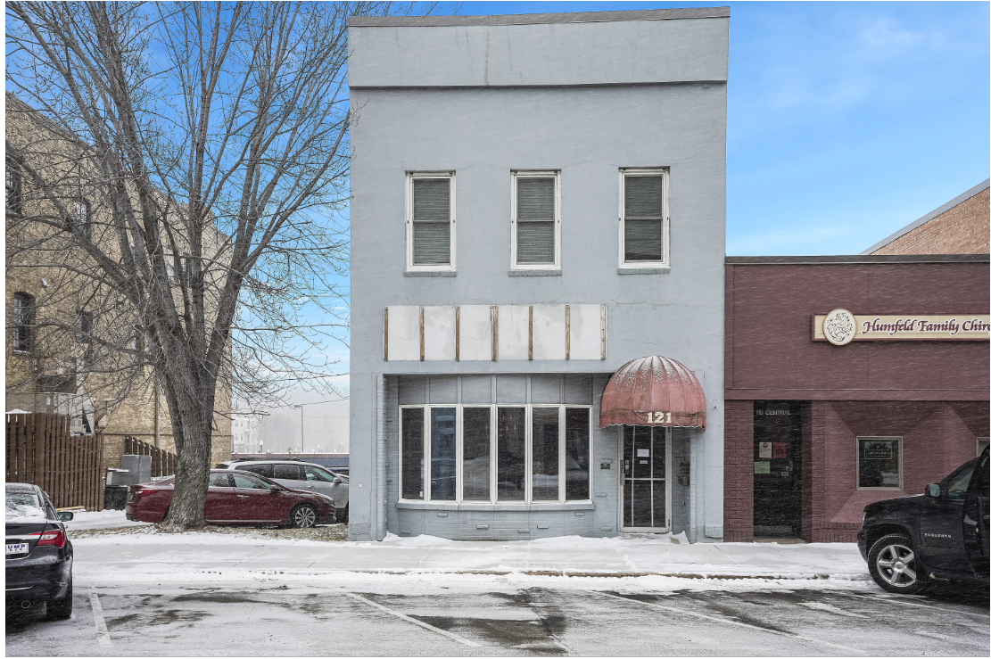 121 Central Avenue N Property Photo - Faribault, MN real estate listing