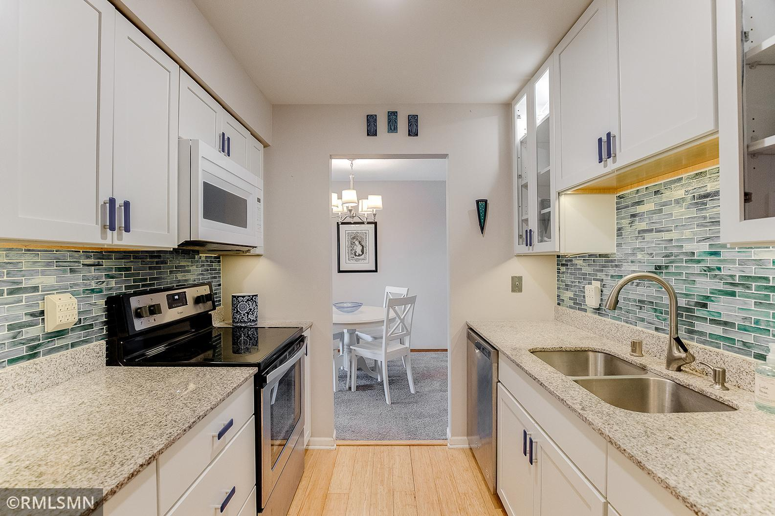 2250 Midland Grove Road #208 Property Photo - Roseville, MN real estate listing