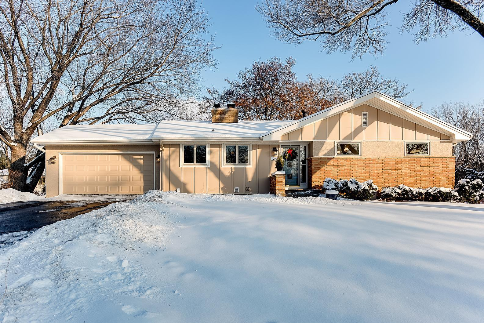 245 Brunswick Avenue S Property Photo - Golden Valley, MN real estate listing
