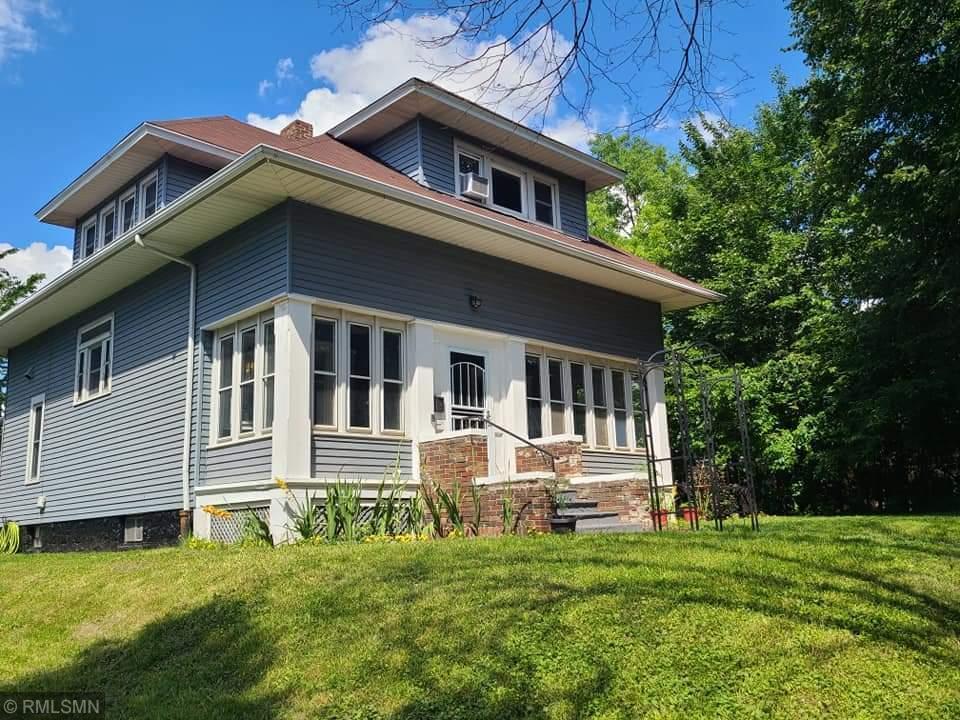 733 Jenks Avenue Property Photo - Saint Paul, MN real estate listing