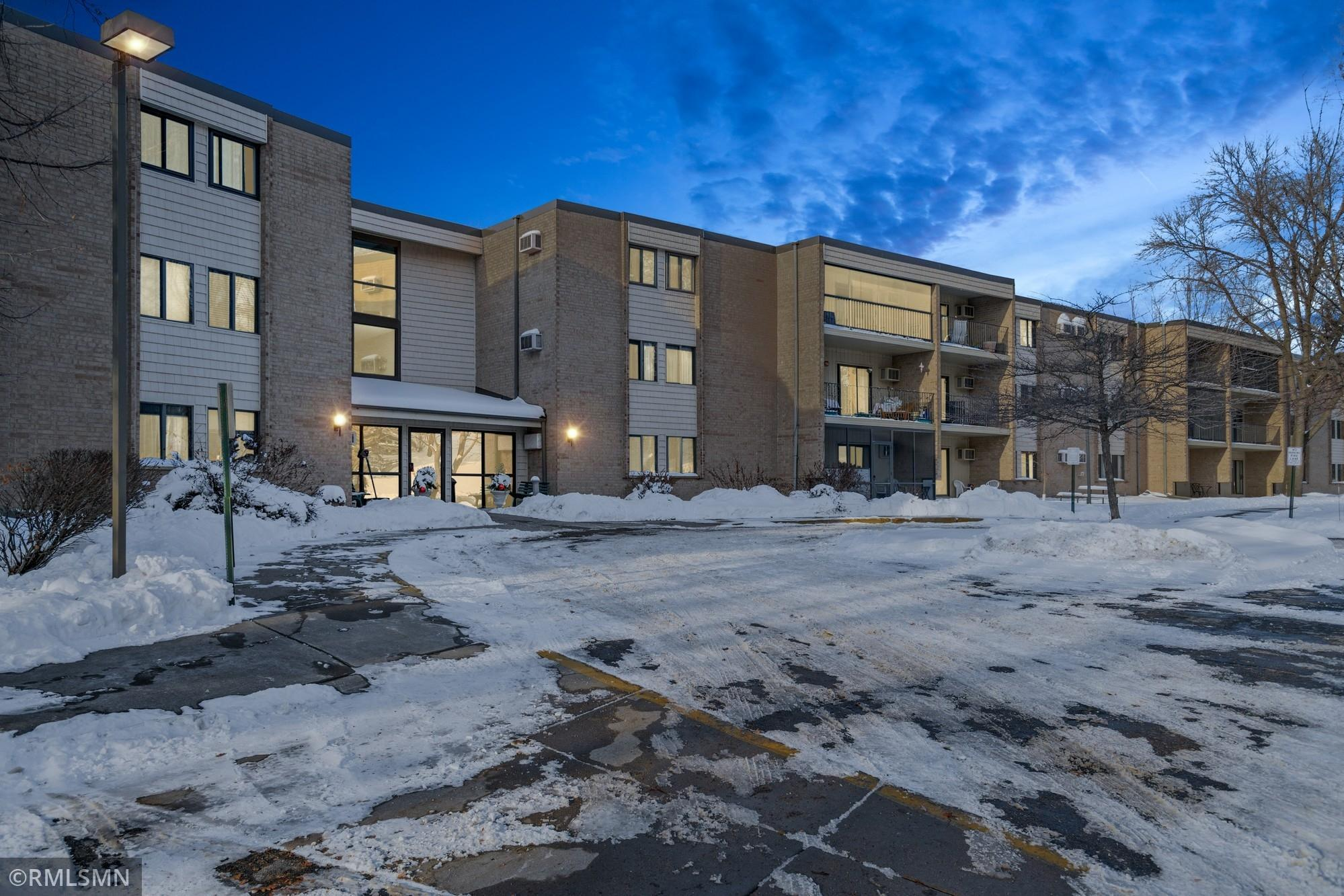11160 Anderson Lakes Parkway #204 Property Photo - Eden Prairie, MN real estate listing