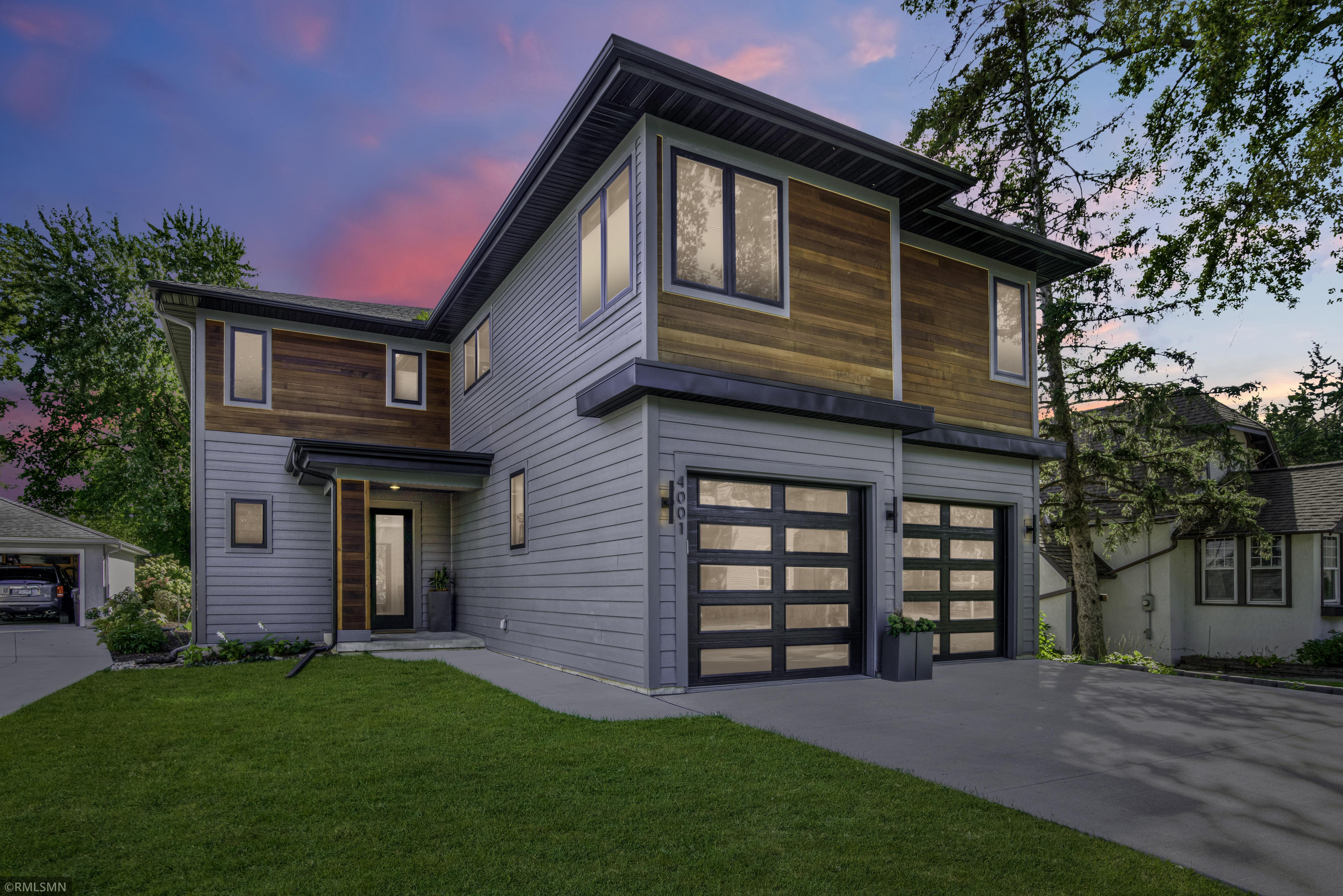 4001 Morningside Road Property Photo - Edina, MN real estate listing