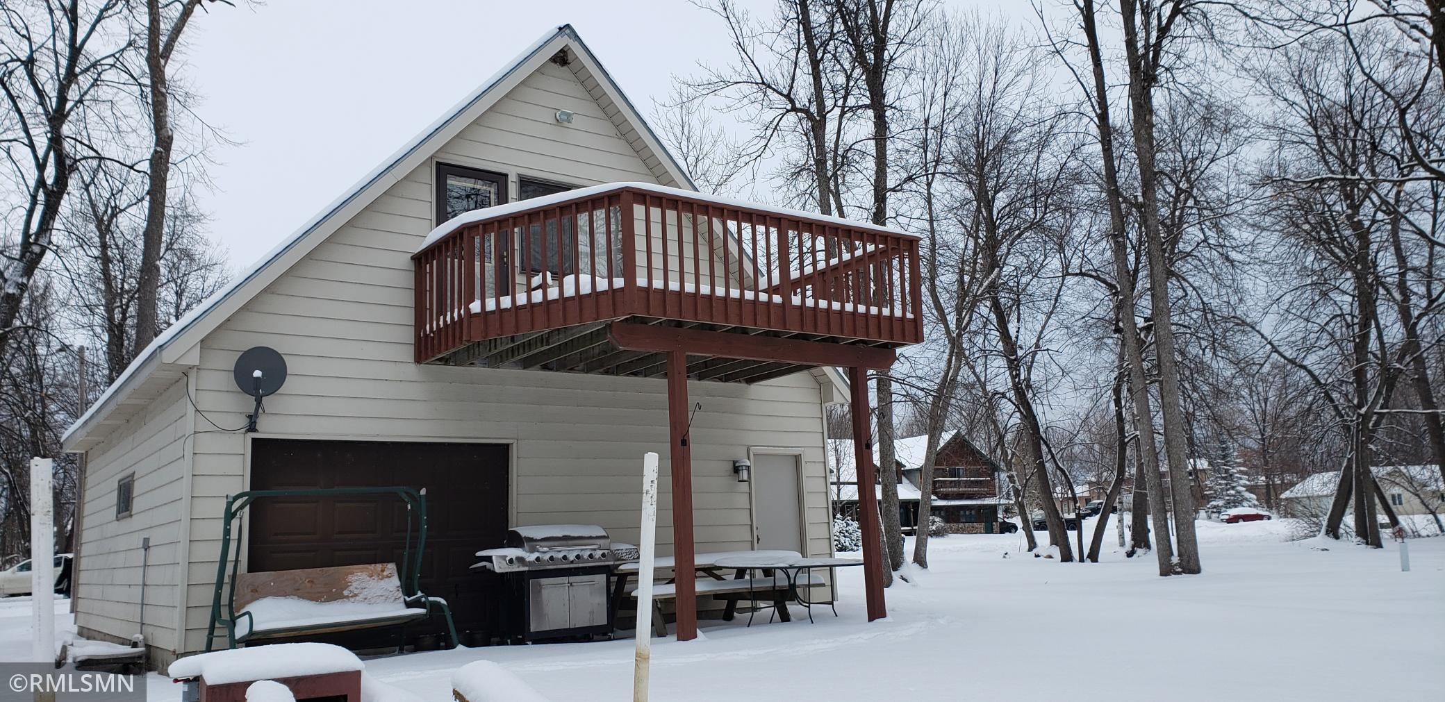 1535 White Cloud Drive S Property Photo - Isle, MN real estate listing