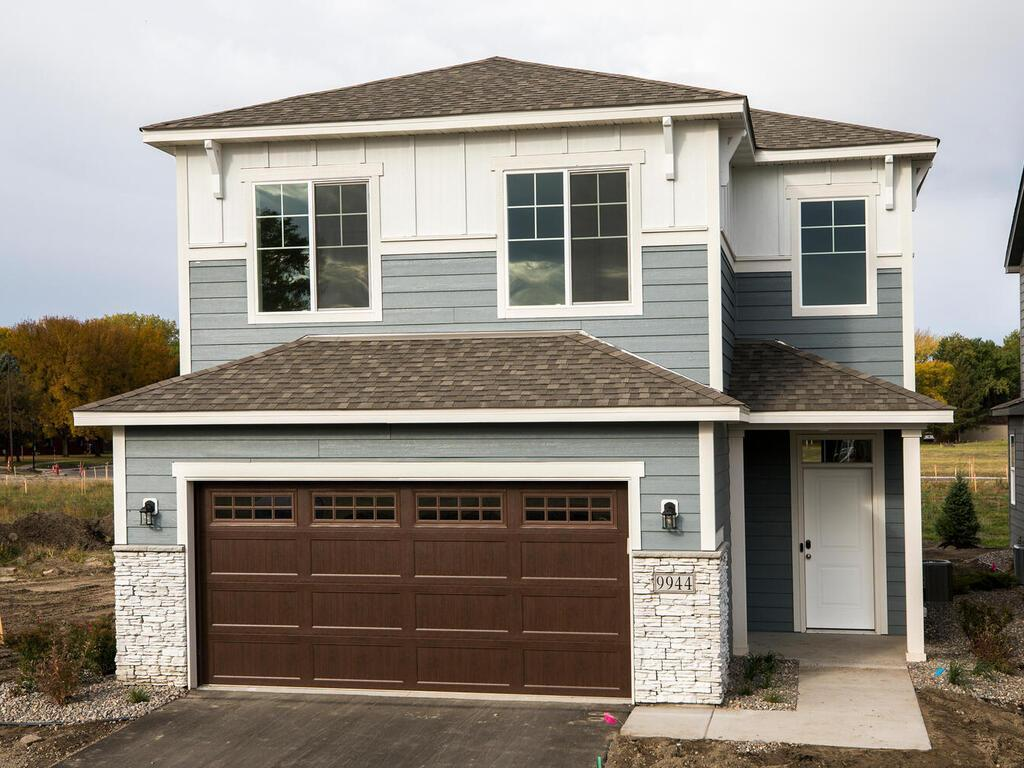 9930 Zilla Street NW Property Photo - Coon Rapids, MN real estate listing