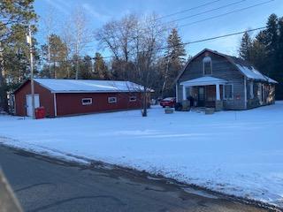 3051 Lilac Street Property Photo - Jenkins, MN real estate listing
