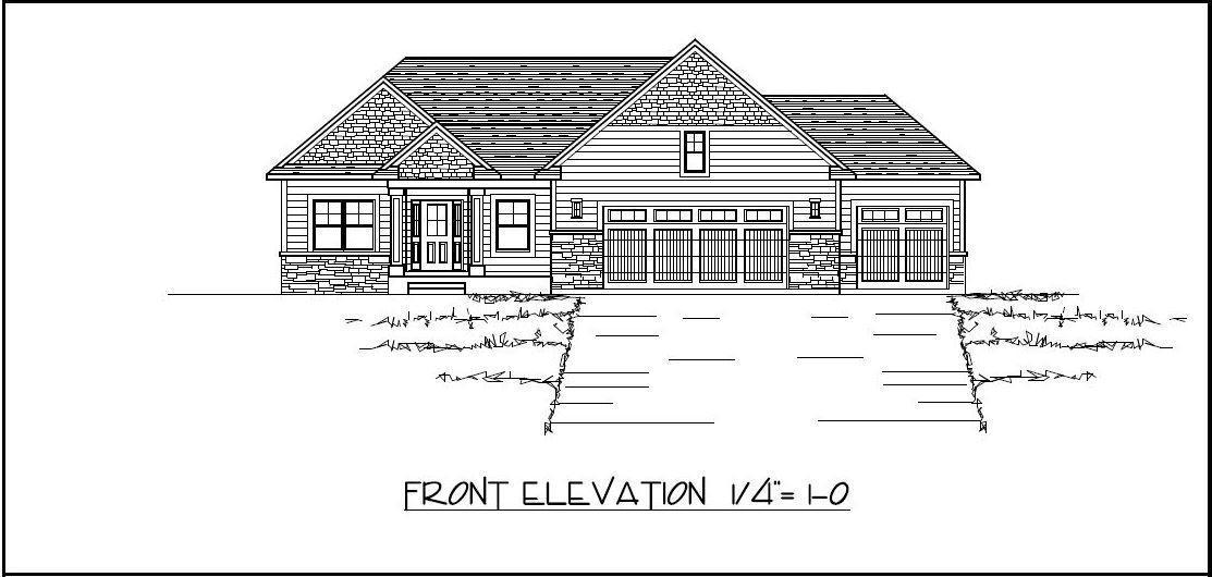 7950 Ingram Street Property Photo - Greenfield, MN real estate listing