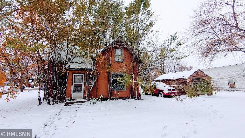 301 10th Street N Property Photo - Wheaton, MN real estate listing