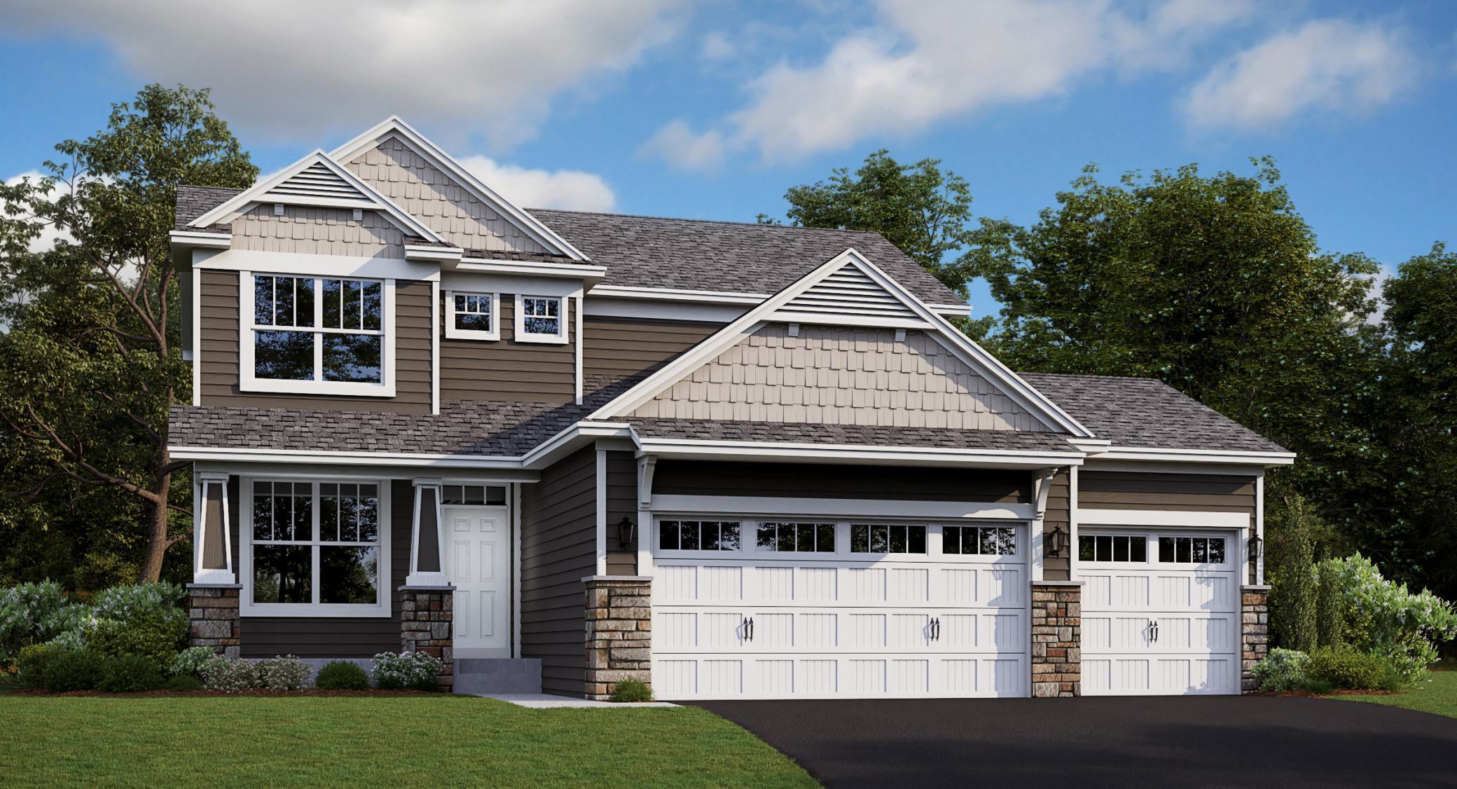 18337 Grasshopper Drive Property Photo - Lakeville, MN real estate listing