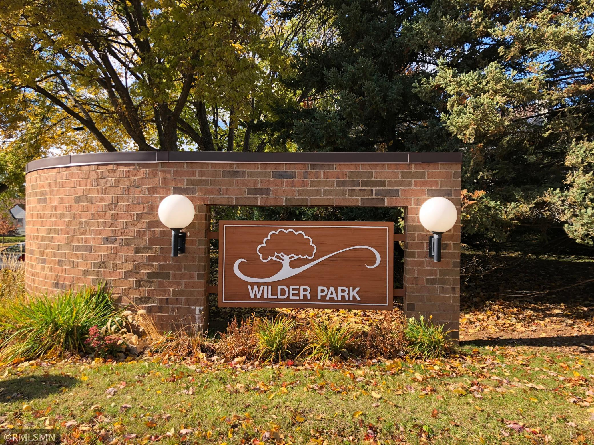 1181 Edgcumbe Road #309 Property Photo - Saint Paul, MN real estate listing