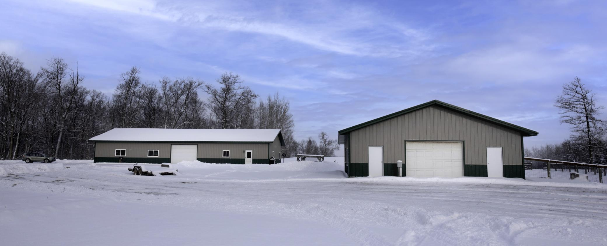 35574 350th Avenue Property Photo - Aitkin, MN real estate listing
