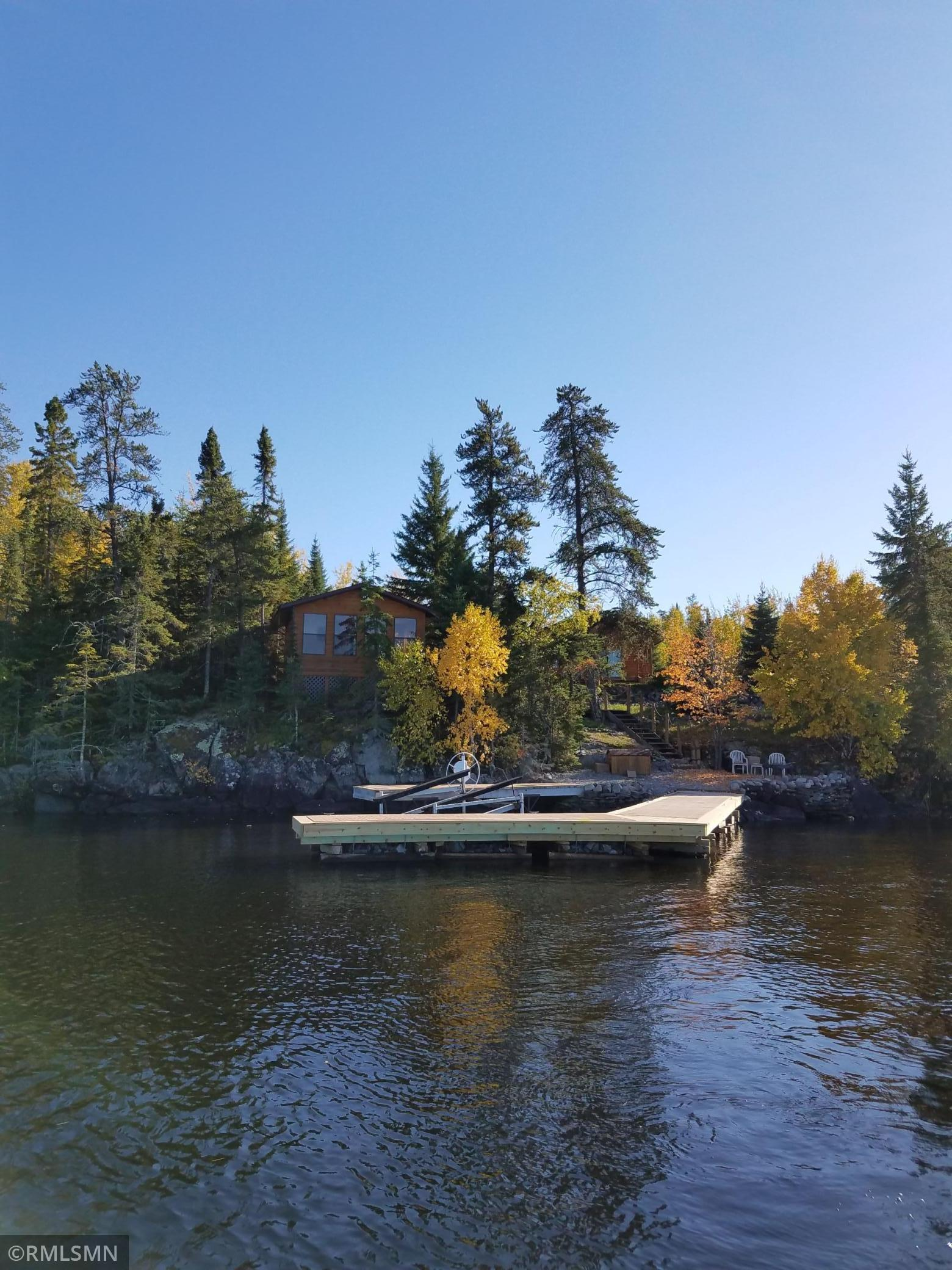 2035 Red Crest Island Property Photo - International Falls, MN real estate listing
