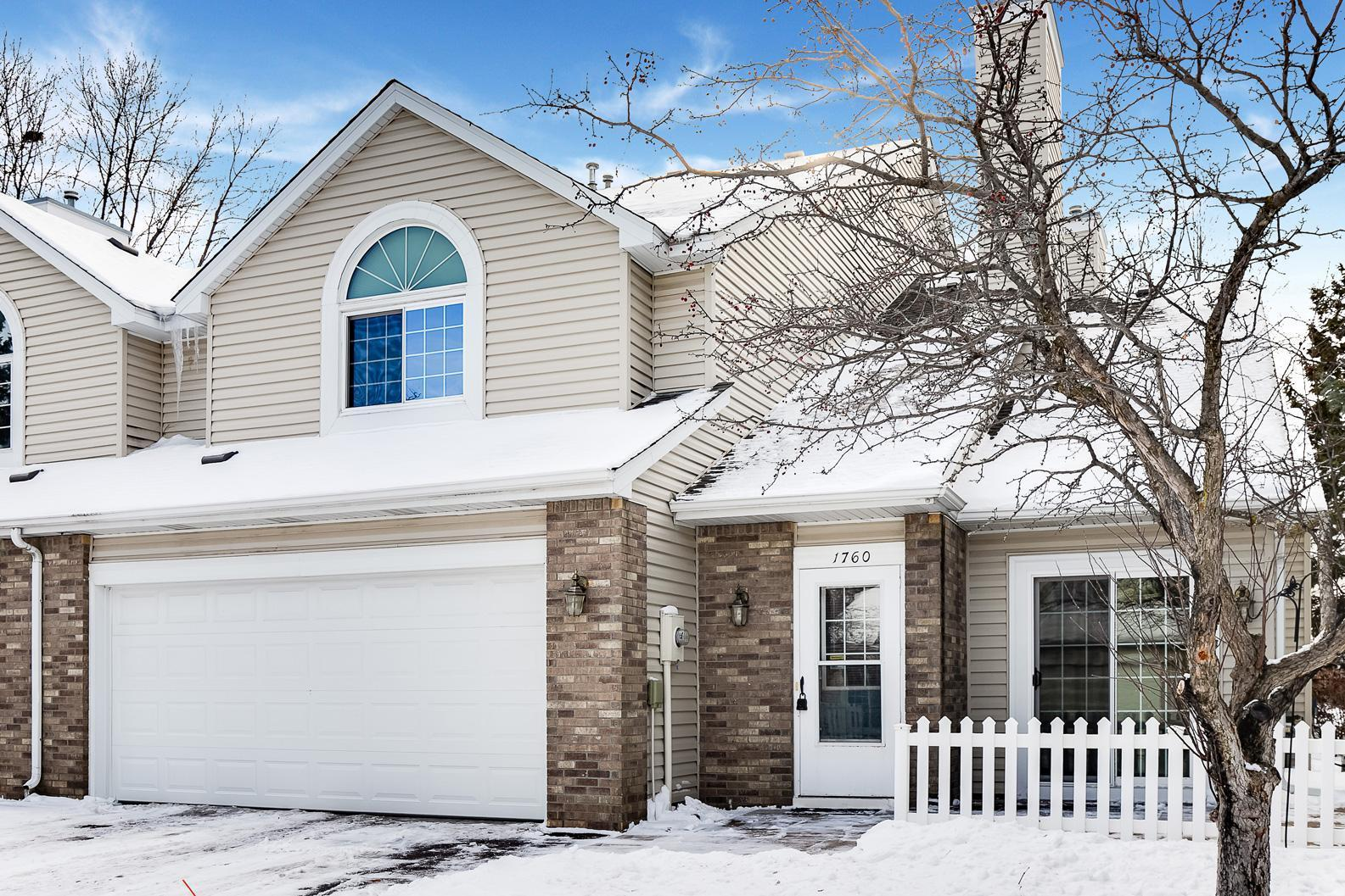 1760 Maple Court Property Photo - Falcon Heights, MN real estate listing
