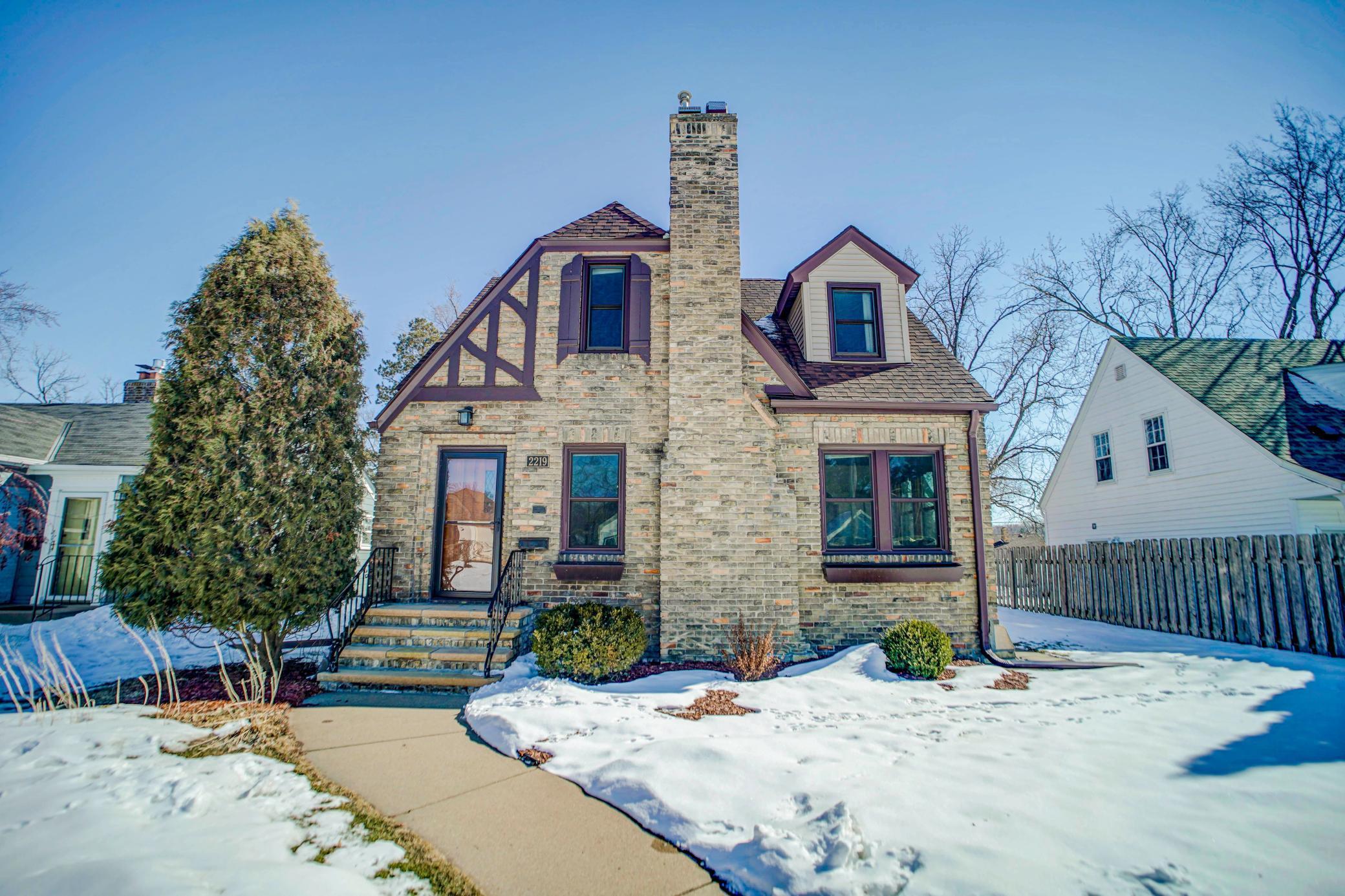 2219 Roosevelt Street NE Property Photo - Minneapolis, MN real estate listing