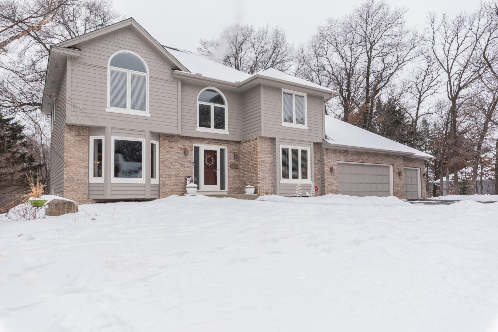 4552 137th Street W Property Photo - Apple Valley, MN real estate listing
