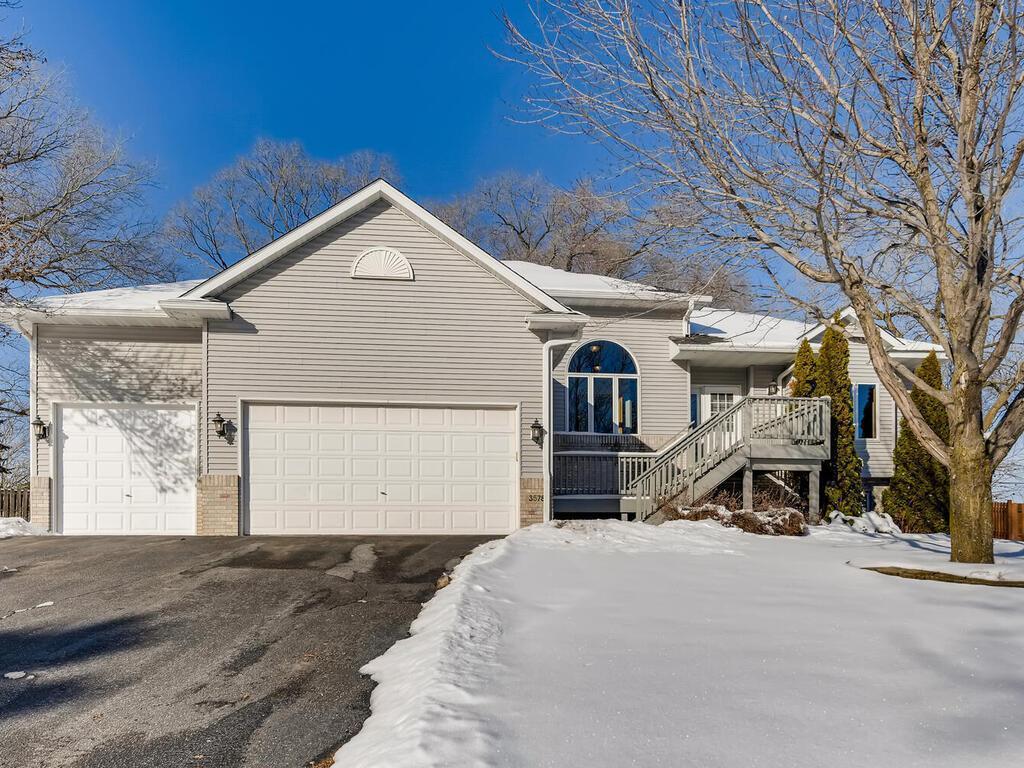 3578 Glen Oaks Avenue Property Photo - White Bear Lake, MN real estate listing