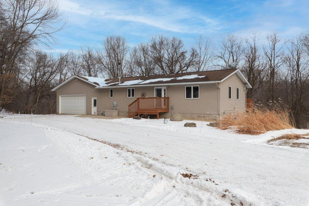 W6594 State Road 35 Property Photo - Bay City, WI real estate listing