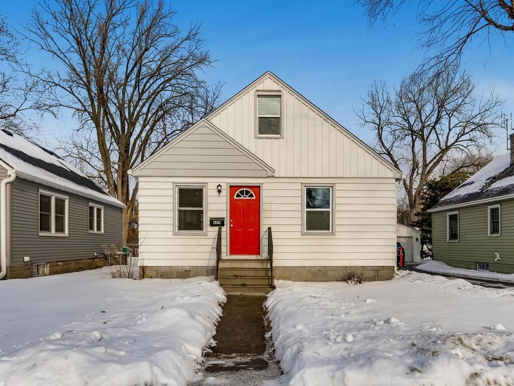 689 Front Avenue Property Photo - Saint Paul, MN real estate listing