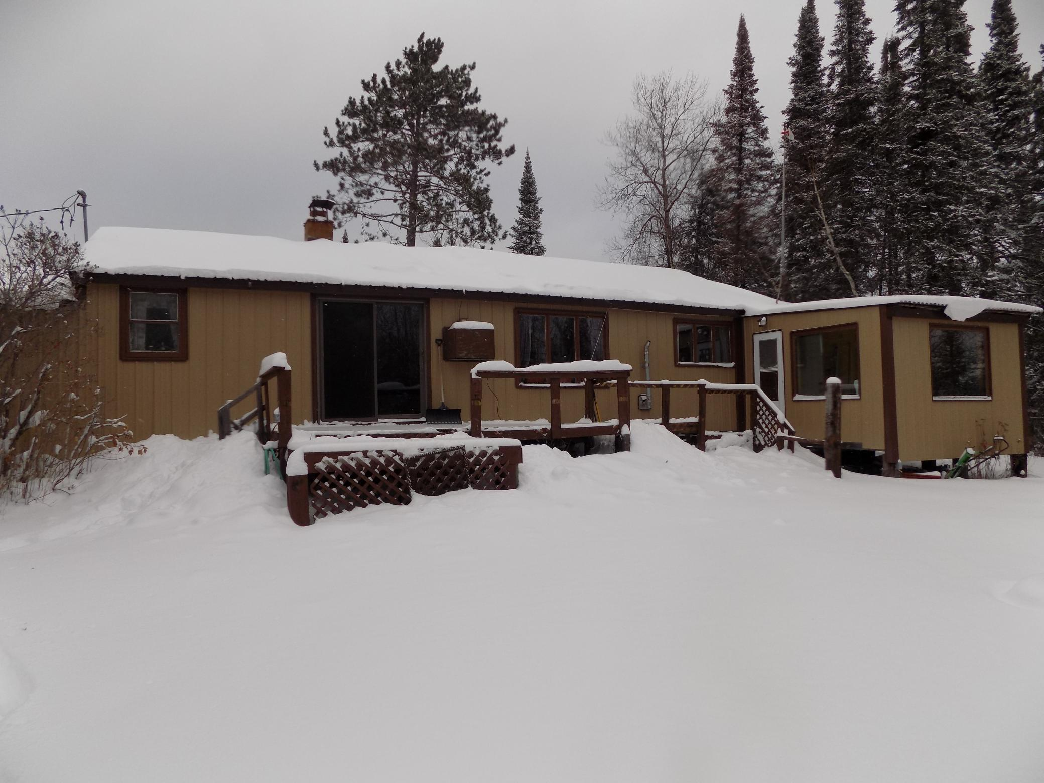 6393 Colombe Road Property Photo - Chisholm, MN real estate listing